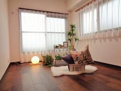 三愛シティライフ和白マリンビュー501号_洋室2