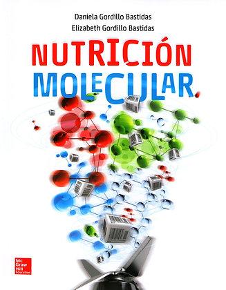 Nutrición molecular.