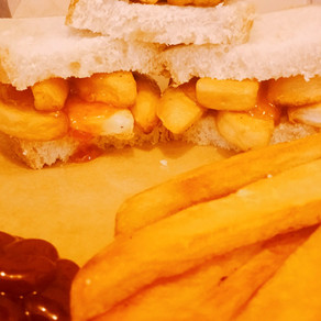 5 Amazingly Fab Retro Sandwiches