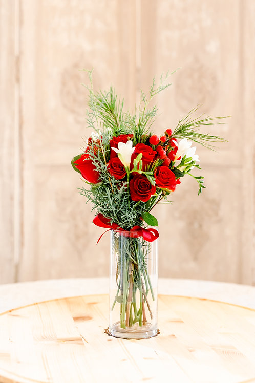 Holiday Hostess Bouquet