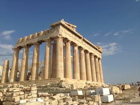 Greece and Dreams