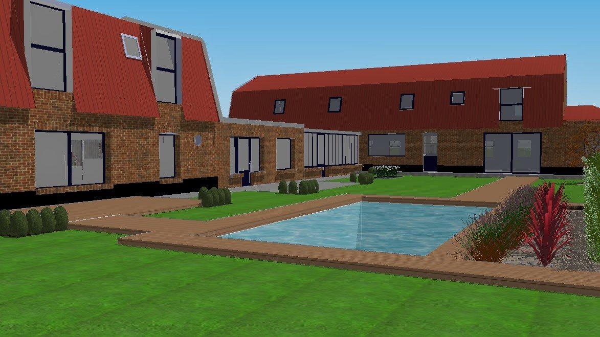 piscine écologique