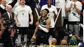 Bucks win first championship since 1971