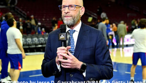 Marc Zumoff retires after 35+ years of broadcasting for the 76ers