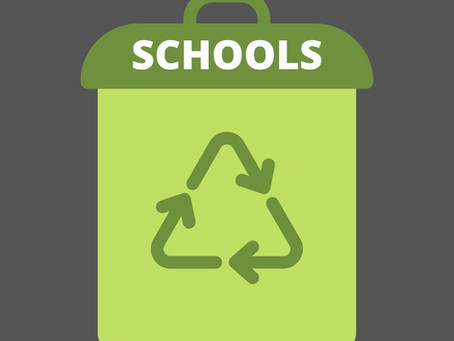 Start a School Recycling Program