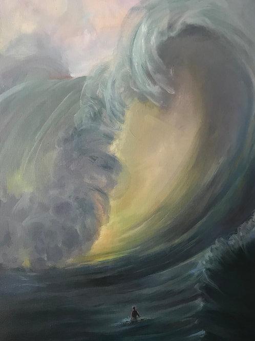 Benevolent WAVE