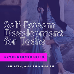 Workshop for Teens