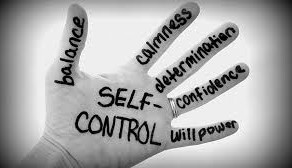 Add Knowledge to Self-Control