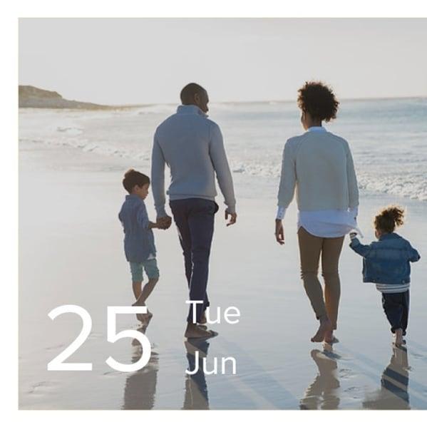 June 25