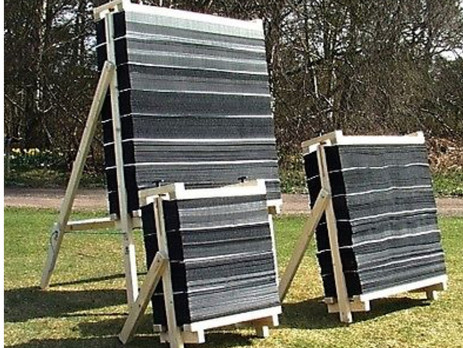 WE NOW SELL SELF PACK LAYERED FOAM TARGETS