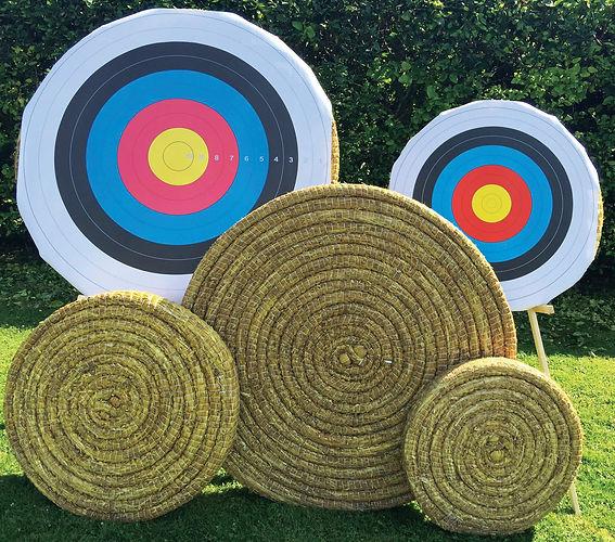 Egertec Archery Targets