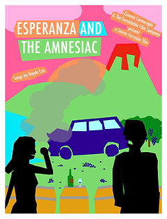 Esperanza and the Amnesiac poster5b.jpg