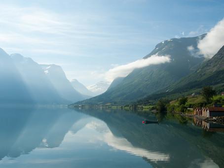 10 flotte webkameraer i Norge