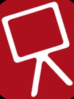 Trippel-M Levende Bilder AS Logo