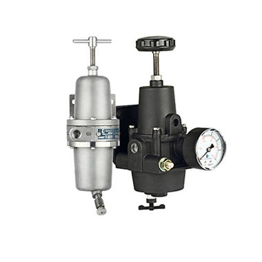 Control Valves_Air Filter Pressure Regul