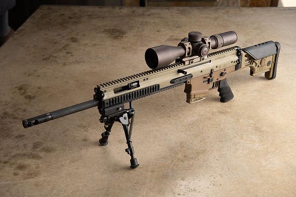 FN Scar 6.5