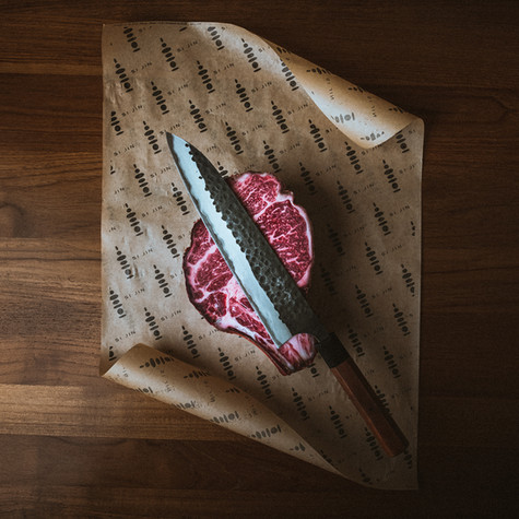HAND-SOURCED MEATS