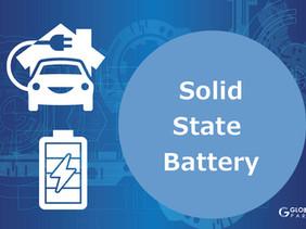 全固体電池を3D印刷で製造するシリコンバレーのテクノロジー
