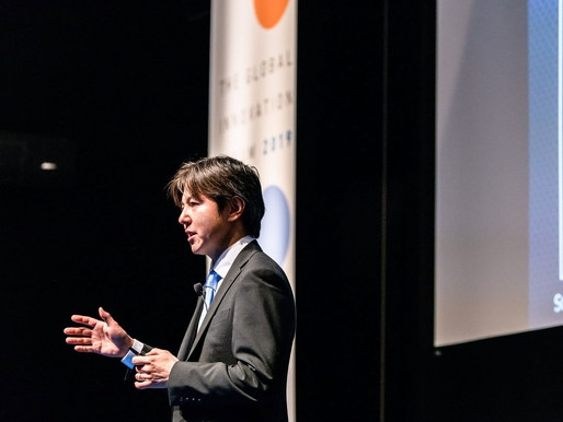 Global Innovation Forum 2019 in Tokyo