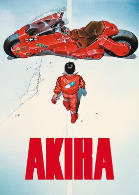 Akira - Japanese Anime