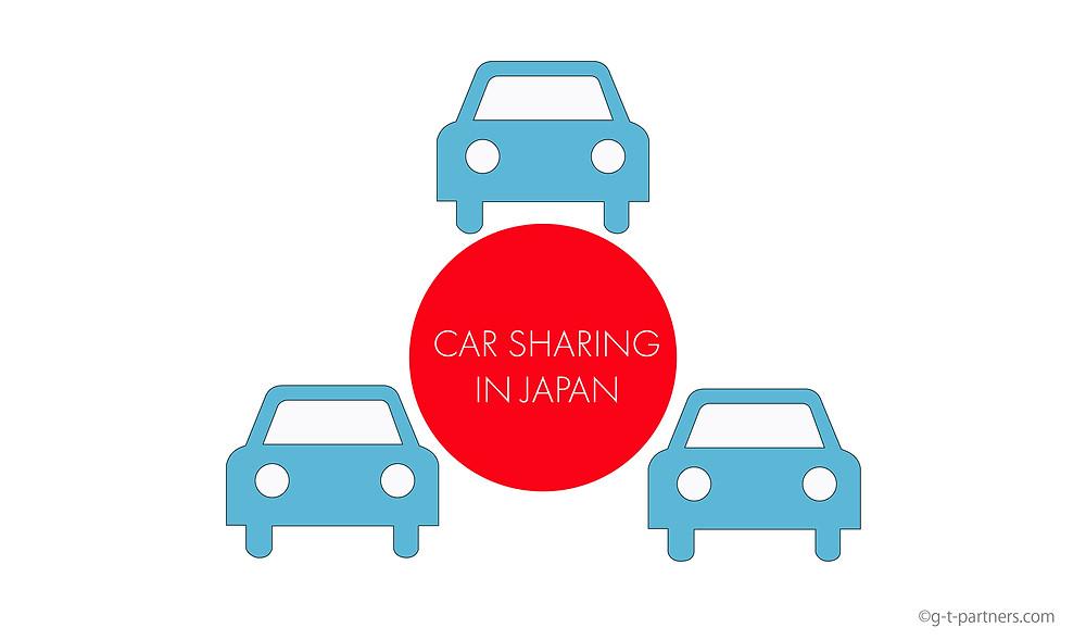 Car Sharing in Japan