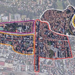 Rigenerazione urbana: distretti Rovereto