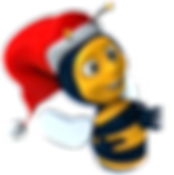 TMB - Christmas Bee 2.png