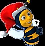 TMB - Christmas Bee 2.png