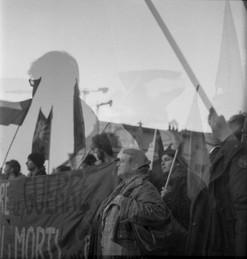 March Against War on Kurdistan
