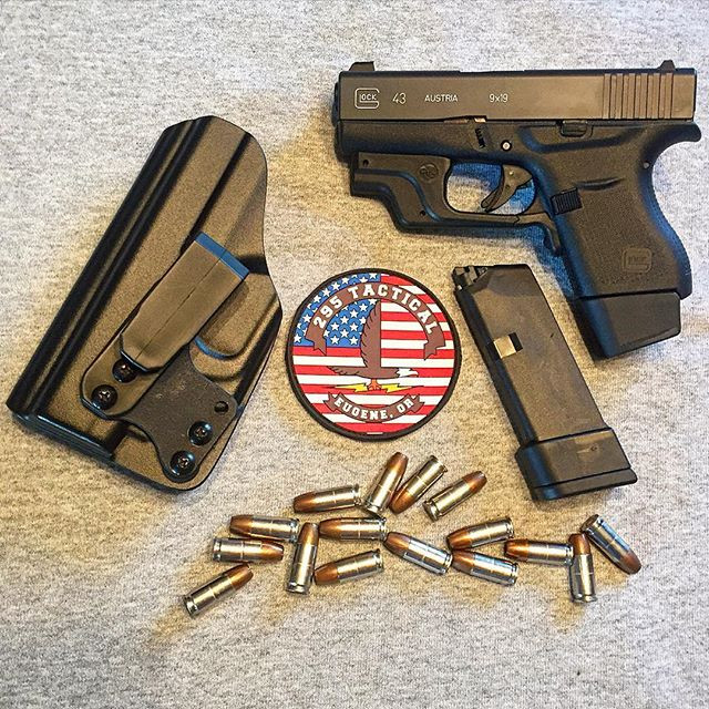 Oregon Concealed Carry and Gun Safety Class - Sunday Afternoon (OAKRIDGE)
