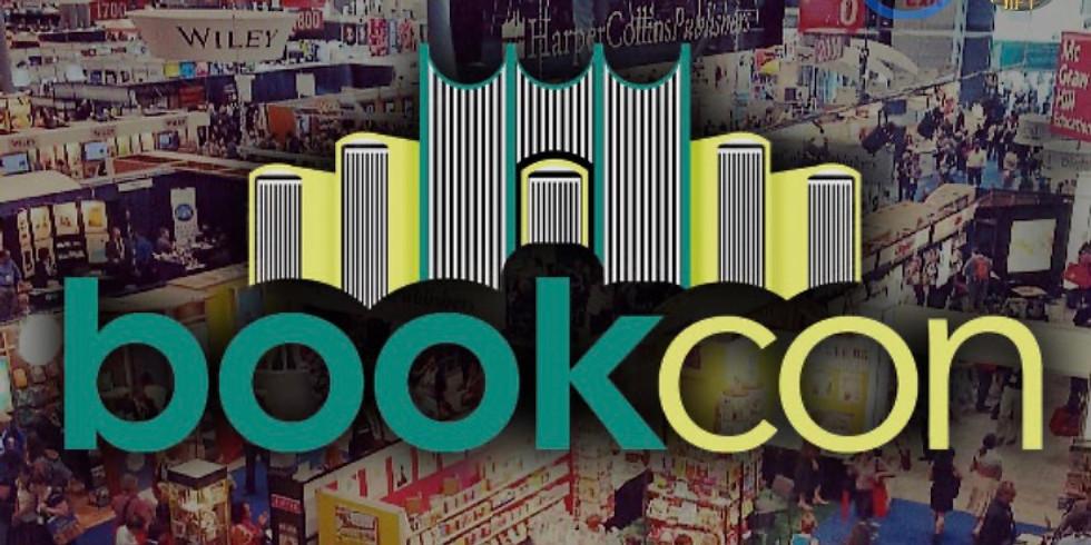 Book Con 2020