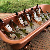Unique ways to store your wine - what a