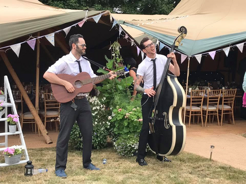 DIY Wedding Venue in Suffolk
