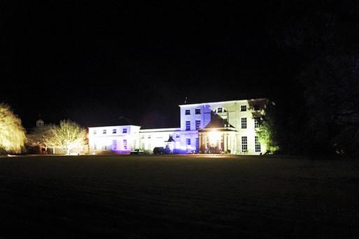 DIY Wedding Venue in Suffolk