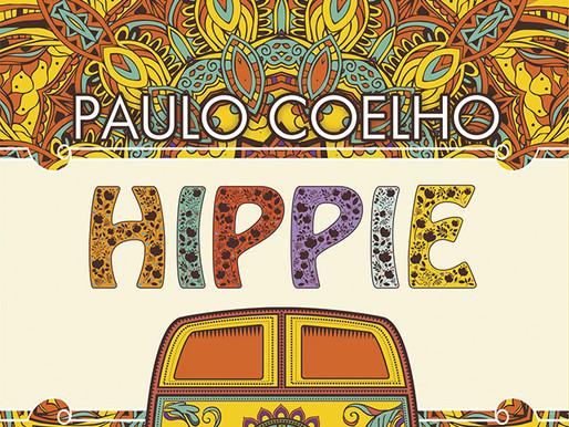 PAULO COELHO HIPPIE ΟΠΟΙΟΣ ΘΕΛΕΙ ΝΑ ΜΑΘΕΙ ΠΡΕΠΕΙ ΝΑ ΑΡΧΙΣΕΙ ΝΑ ΠΑΡΑΤΗΡΕΙ ΓΥΡΩ ΤΟΥ