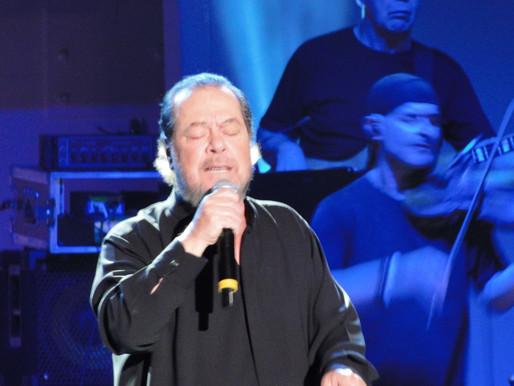 Γιάννης Πάριος «ΤΟ ΤΑΞΙΔΙ ΤΟΥ ΕΡΩΤΑ…» με 2 συναυλίες στη Λάρισα