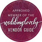 Wedding Lovely Vendor
