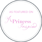 Princess Inspired Feature