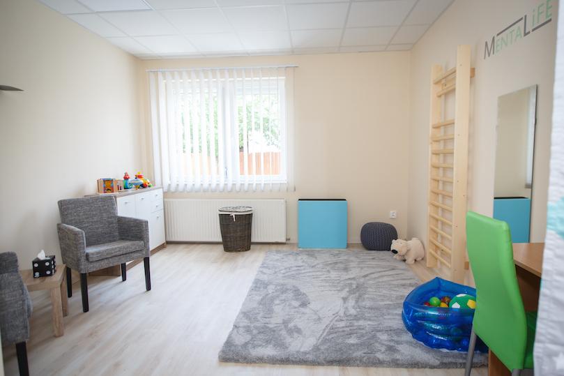 Korai fejlesztő szoba