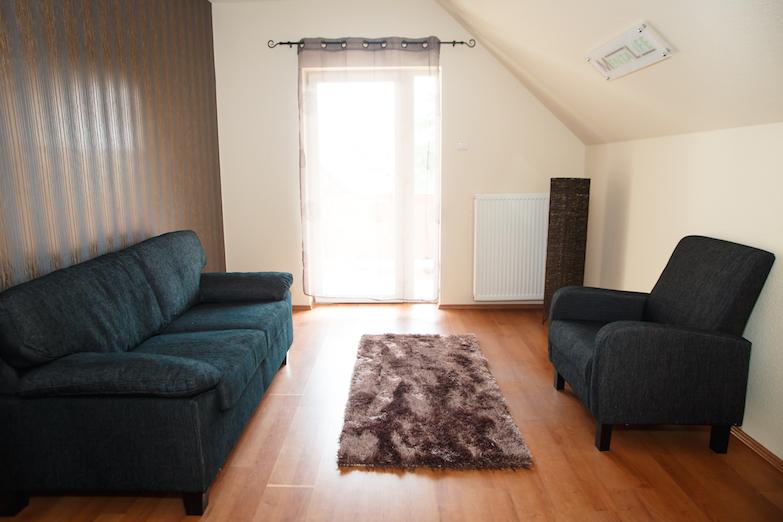 Pár- és családkonzultációs szoba