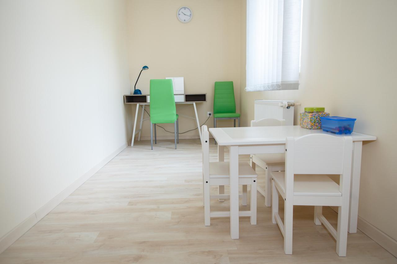 Fejlesztő szoba