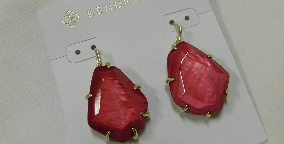 Rosenell Kendra Earrings