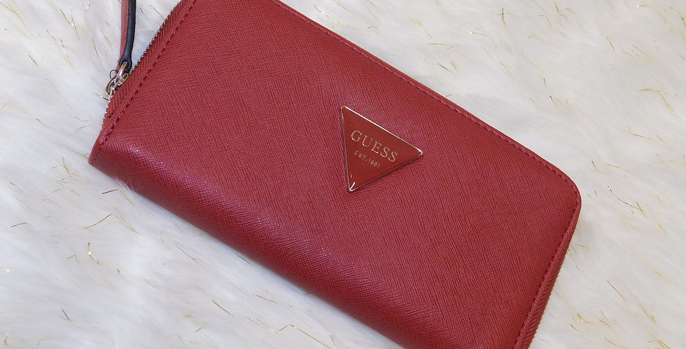 Abree SLG Guess Wallet