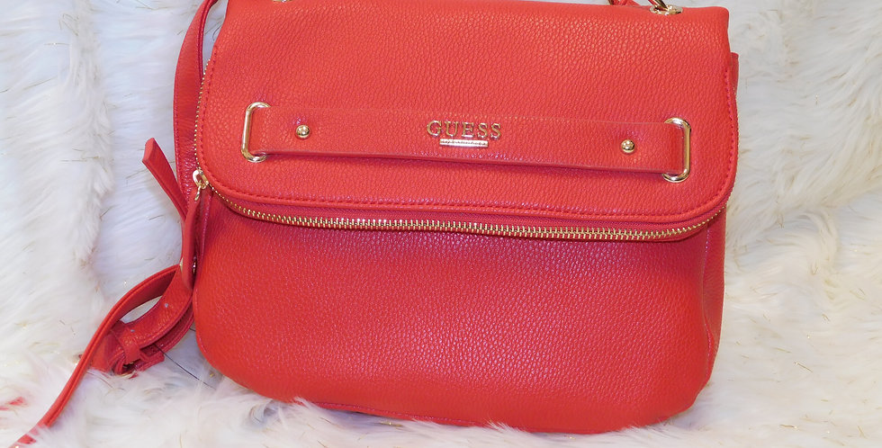 Travel Group Guess Crossbody