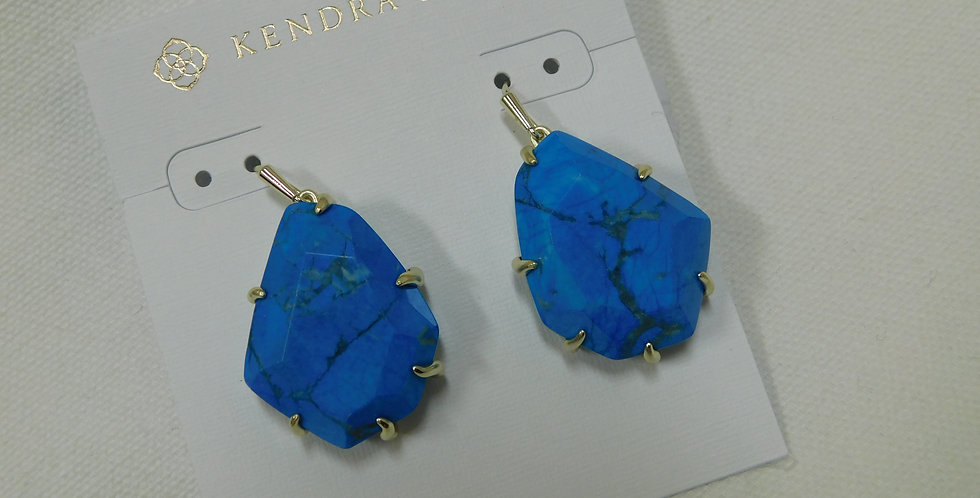 Rosenell Kendra Earrings