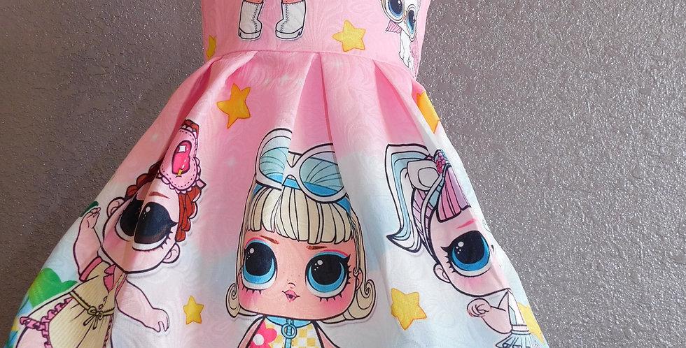 Lol Dress