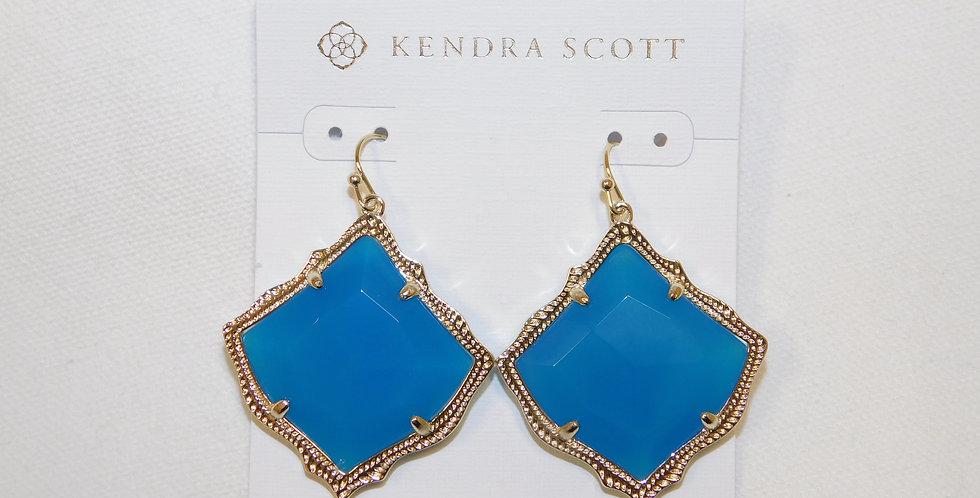 Kirsten Kendra Earrings