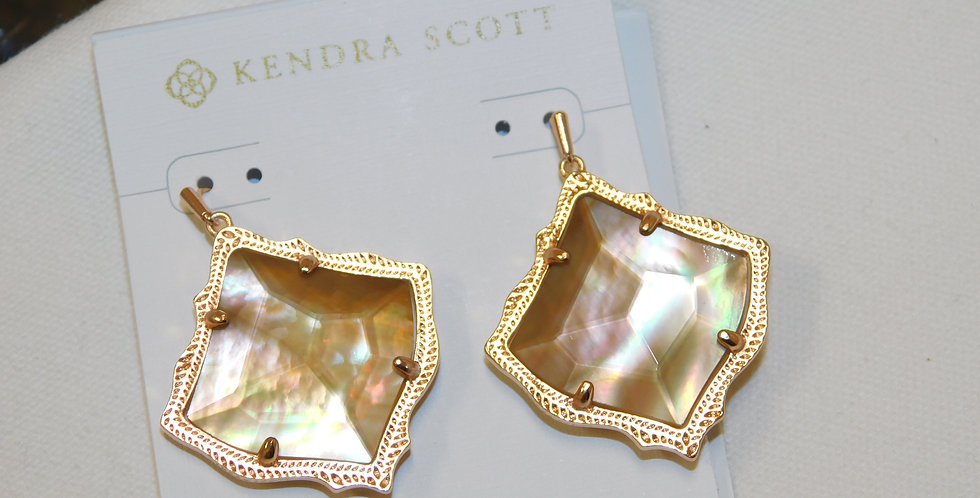 Kirsten Kendra Earrings