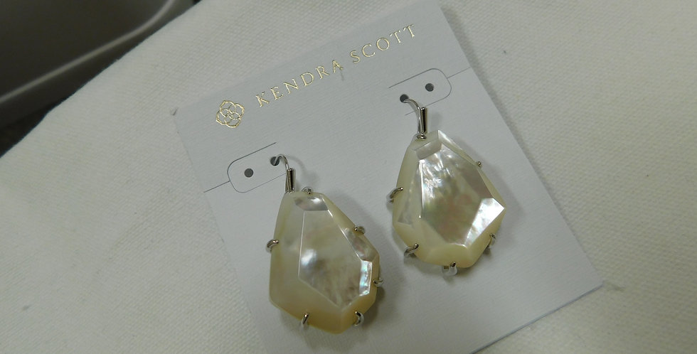 Rosenell Earrings