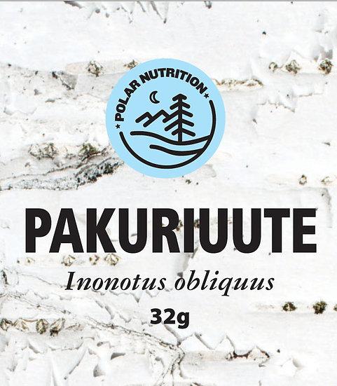 PAKURIUUTE